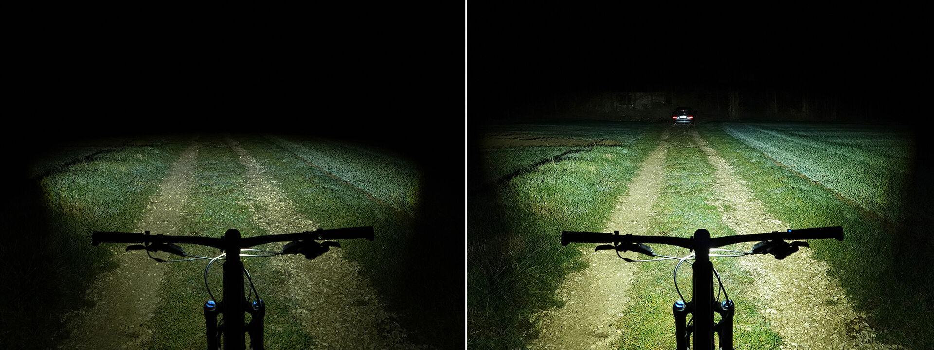 Lupine Lighting Systems E Bike Lights Sl F